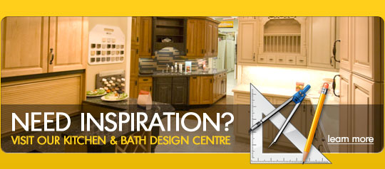 Kitchen bathroom design centre