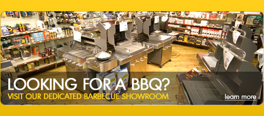 Certified barbecue experts