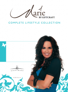The Marie Osmond Lifestyle Collection