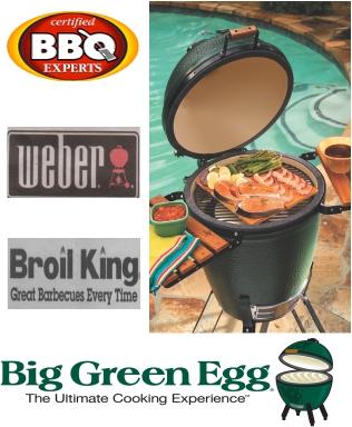 BBQ Logos
